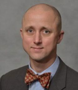 Sean Elliott, MD, MS, Minnesota, USA